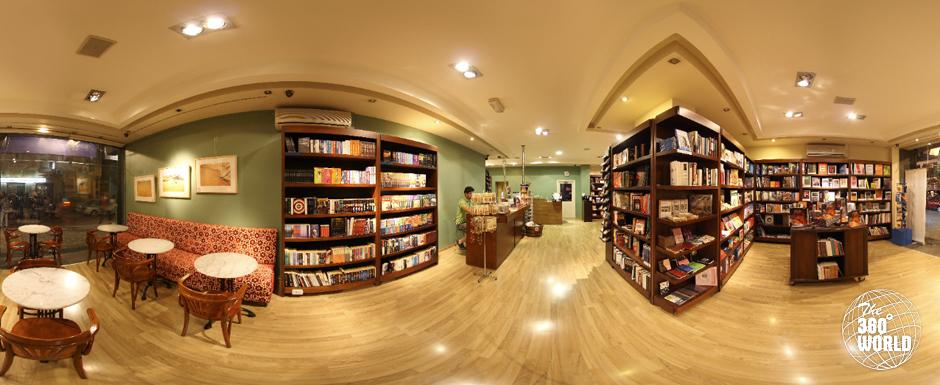 TheGoodBookShop