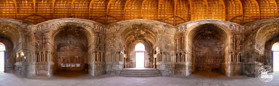Umayad-Mosque